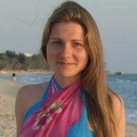 Екатерина Жарикова