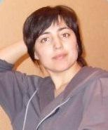 Эльвира Назарова