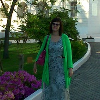 Елена Олишевец