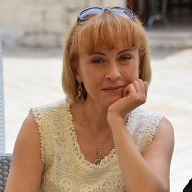 Елена Ремизова(Трофимова)