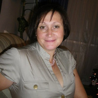 Марина Савинова