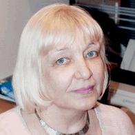Лариса Высоцкая