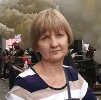 Galina Zatsepina