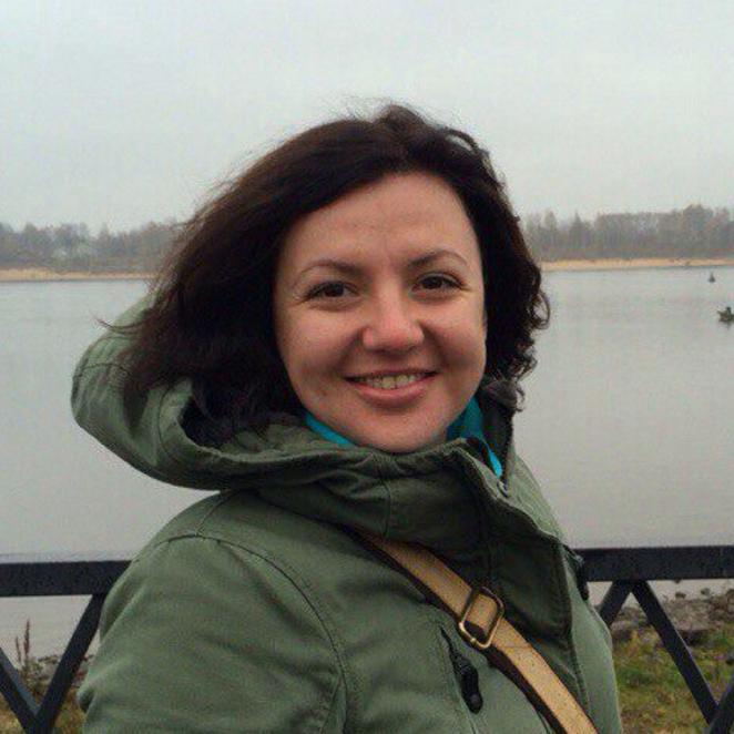 Svetlana-izraileva