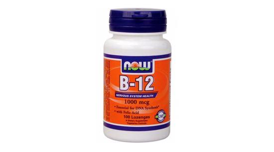 б12 в таблетках