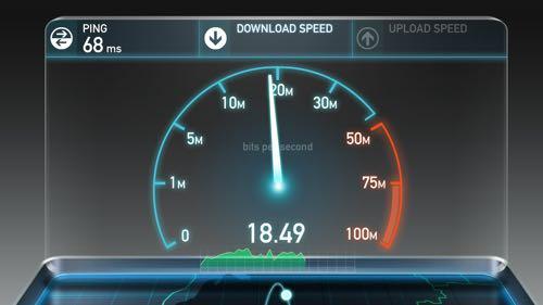Интернет в экопоселении