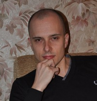 Алексей Репецкий