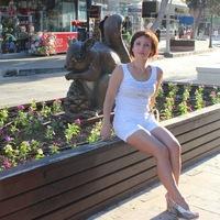 Анна Мусалаева