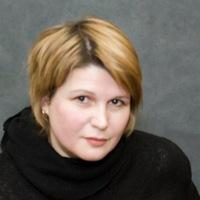 Ирина Пичугина