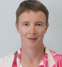 Наталья Логунова