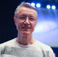 Сергей Зенчев