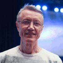 Сергей-Зенчев