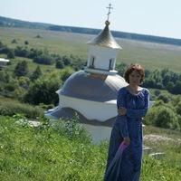 Ирина Истюшкина