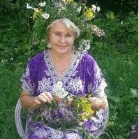 Вера Раева