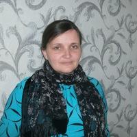 Ольга Наприенко