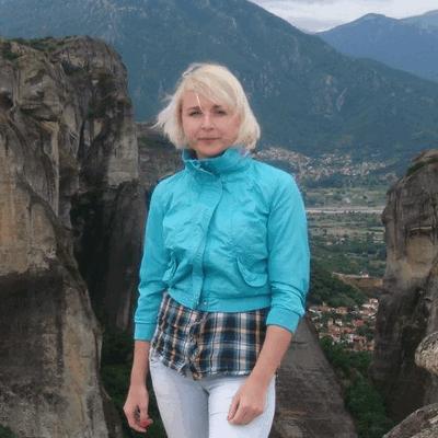 Саша Храмова