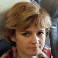 Юлия Ульяничева