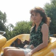 Алина Варакина
