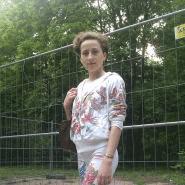 Леся Цымбалова