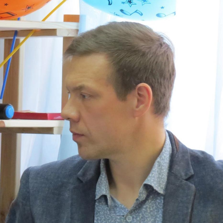 Sergey-jumkov